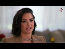 Demi Lovato kicks habit on climb to stardom on CBS Sunday Morning (рус.суб)