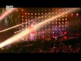 Руки Вверх - Чужие губы (Живой Звук, 2011, Arena Moscow)
