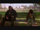 Пес-призрак Путь самурая Ghost Dog The Way of the Samurai (1999) Джим Джармуш триллер, драма, криминал, боевик