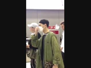 [23.11.2018] BKK AIRPORT - AOMG (3)