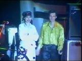 ЖАННА АГУЗАРОВА - Ленинградский рок-н-ролл 1996