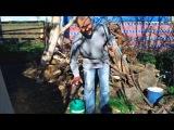 Обзор и ремонт садового опрыскивателя