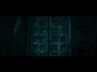 По ту сторону двери (2016) Трейлер [720p]