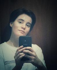 Мария Ольховская