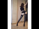 Тверк в чулочках (шикарная попка,twerk,booty,dance,попка,ass,сочная попка,тверк,чулки,танцует,секси,трусики,на вебку,секс,порно)