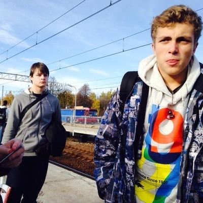 Никита Степанов, 20 апреля , Москва, id40112238