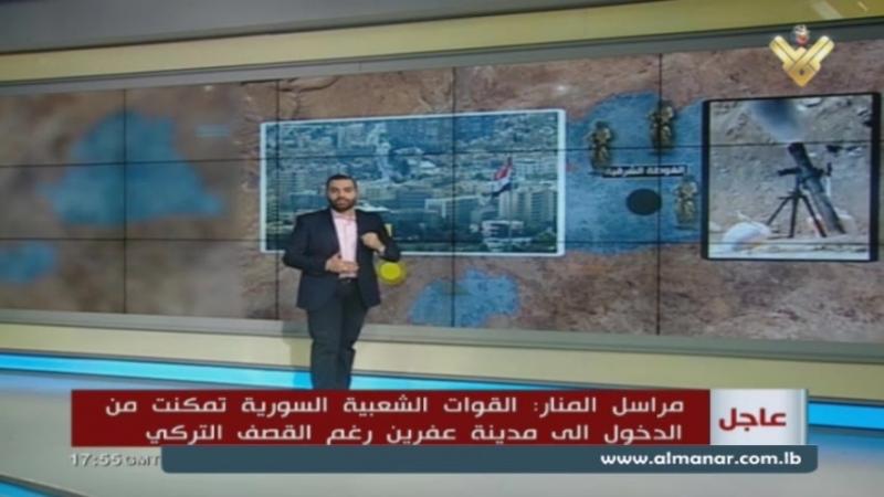 الجيش السوري يستكمل الاستعدادات لتحرير الغوطة الشرقية