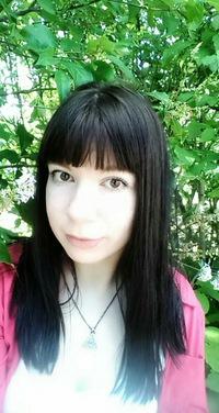 Екатерина Долбаненко