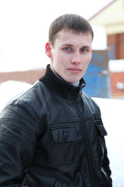 Алексеи Бузмаков, 10 февраля 1988, Пермь, id66889676