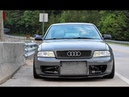 Audi S4 B5 Tuning Project by George