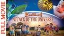 Bal Hanuman 4 Attack Of The Universe Hindi - Kids Animated Movies - HD