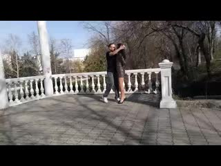 bachata sensual бачата 8 марта 2019 Симферополь