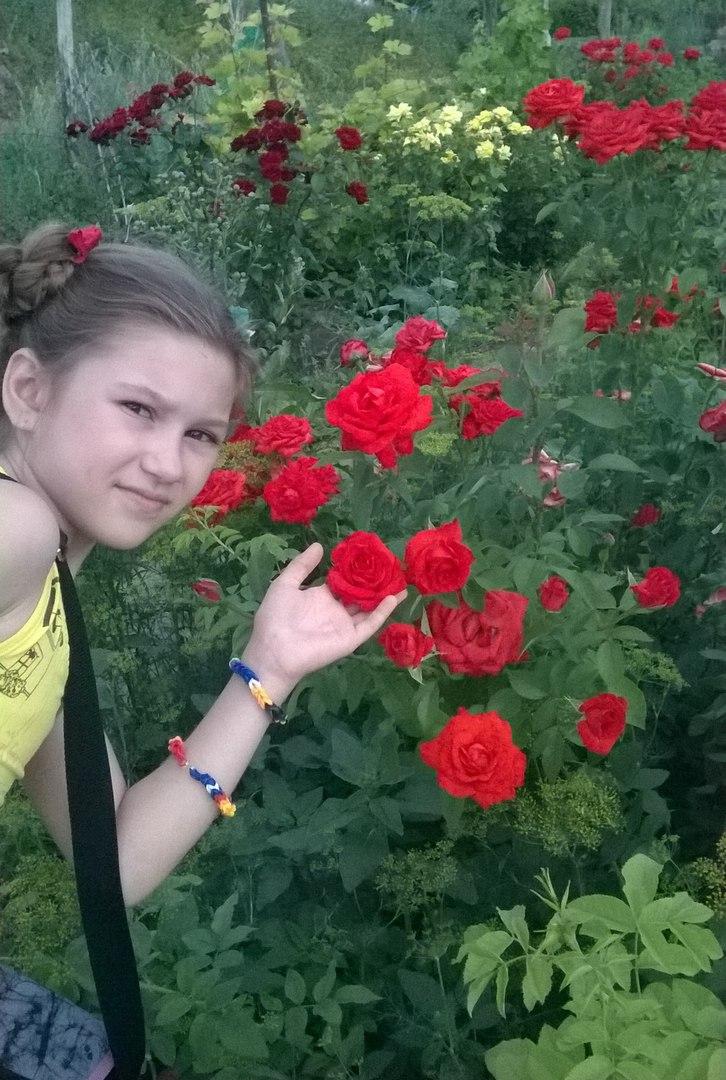 София Оринко, Луганск - фото №11