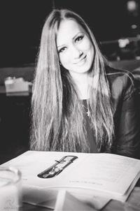 Кристина Шахматова, 11 декабря , Москва, id116144386