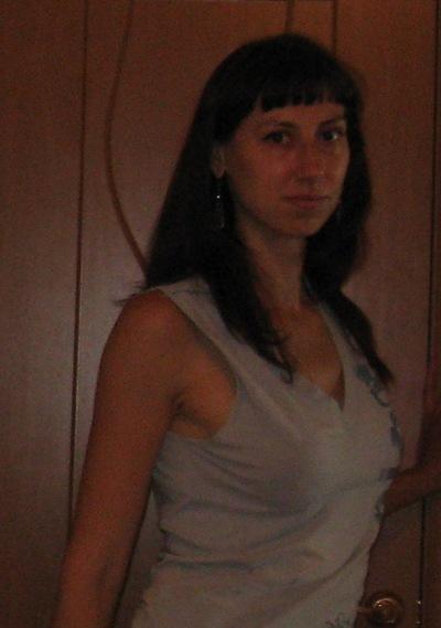 Елена Яныкина, 24 октября , Москва, id1983110