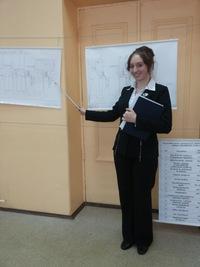 Дарья Кощиц