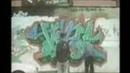 Graffiti legends seen dream cope2 zephyr etc
