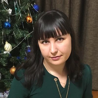 Мария Грибкова