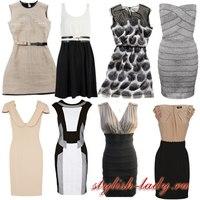 эксклюзивные платья в картинках
