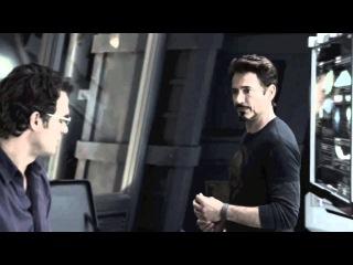 Tony Stark / Bruce Banner - Skinny Love