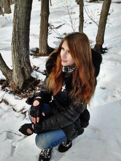 Ніка Шнайдер, 14 марта , Ровно, id204095005