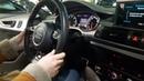 Audi A7 TFSI quattro