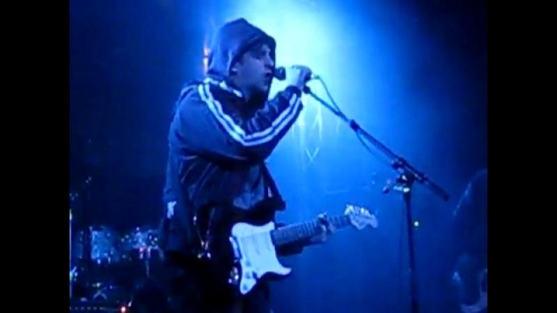 Jamie T St Christopher Live 2010 02 14