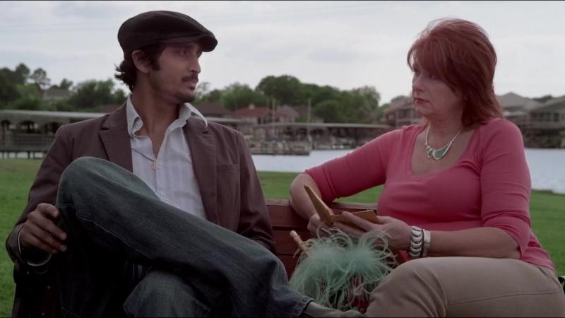 Развод по-техасски (2016) HD