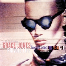 Grace Jones альбом Private Life: The Compass Point Sessions