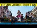 Top 3 Best Ozone Generators Reviews In 2019