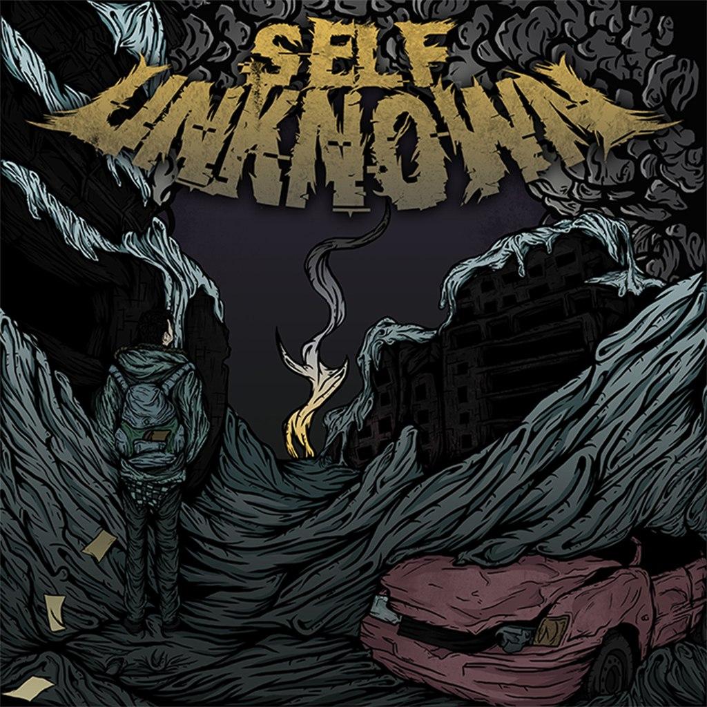 Self Unknown - Repressed [single] (2015)