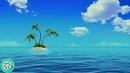 Кто проживает на дне океана? Губка Боб – квадратные штаны (2004) год.