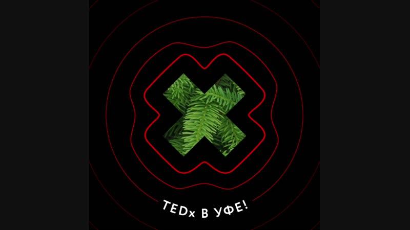 TEDx в Уфе