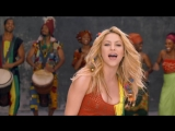[shakiraVEVO] Shakira - Waka Waka (This Time for Africa) (The Official 2010 FIFA World Cup™ Song)