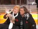 Florin Piersic, la dublu, în cadrul Galei Premiile Puii de Aur, episod integral, 28-12-2009