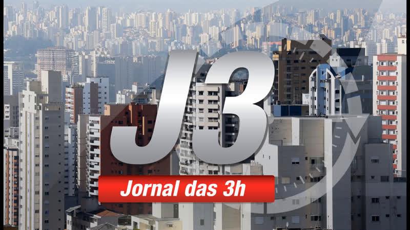 Haddad e Boulos se juntam com PSDB contra Bolsonaro - Jornal das 3 n° 130 - 21/5/19