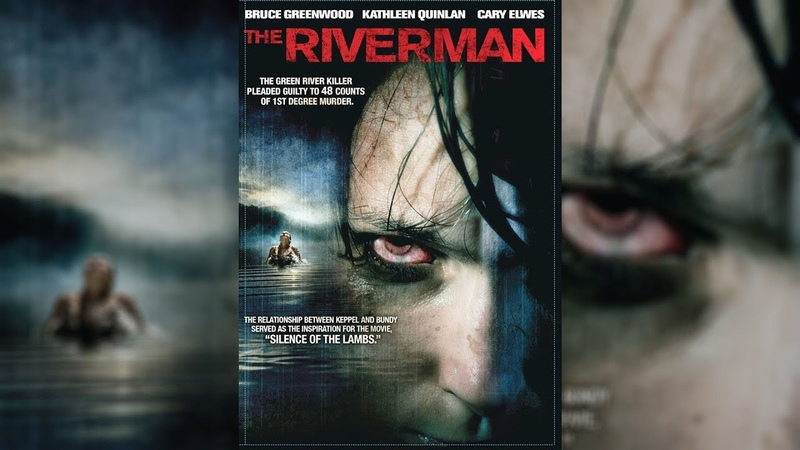 Убийство на реке Грин. НЕОЖИДАННО детективам помогает известный преступник. Триллер, Криминал