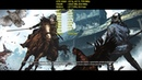 The Witcher 3 gameplay | Xeon 1230 v2 GTX1060 6gb