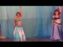 MOV_0350 На конкурсе восточных танцев ,,Шкатулка,,