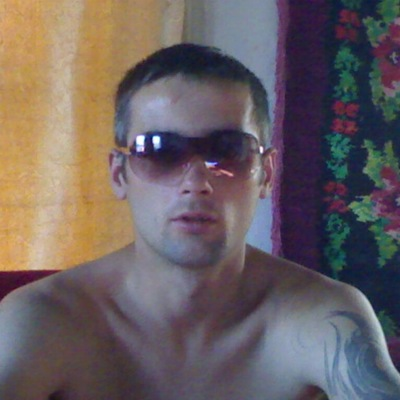 Антон Петренко, 29 сентября 1986, Ульяновск, id181857864