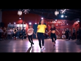Meghan Trainor _ No Excuses _ Choreography by Jojo Gomez _ Ft. Kaycee Rice #Dance #MeghanTrainor