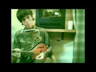 Christofer Drew - Blowin' in the Wind (Bob Dylan Cover)