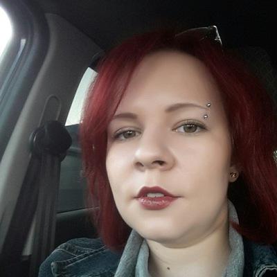 Даша Дворникова