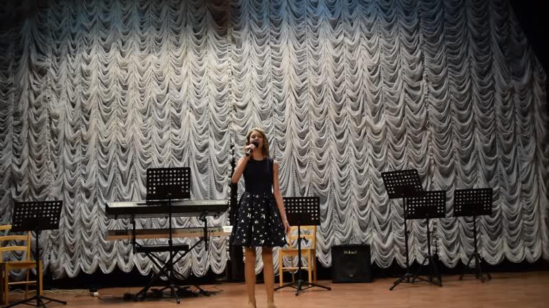 Киселева Алена - Учителя