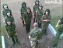 Прикол армии Танкисты в русской армии мат №2