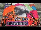 Bodo Molitor Hits Internacionales 1969 mexico, rough 'n' hard garage psych