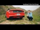 Новый обзор на Ford Mustang GT 5.0 от AcademeG