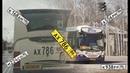 Отмороженный водитель автобуса и другие НПДД Сургута