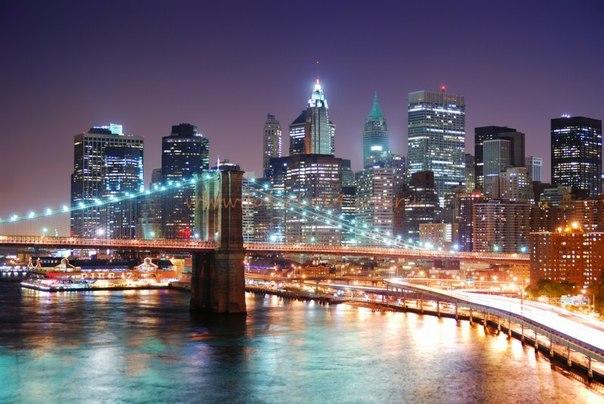 Фотообои мосты фото