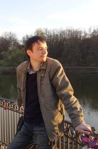 Илья Шереметьев